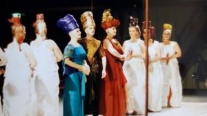 Nefertite Achnaton 2