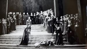 Otello Verdi Vlaamse opera