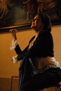 klassiek flamenco 3