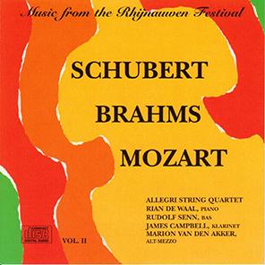 CDE Schubert_Brahms_Mozart