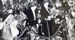 Concertgebouw l'Enfant Prodigue Debussy 1980