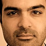 Arash Roozbehi, baritone