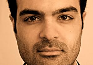 Arash Roozbehi